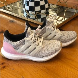 Adidas Ultra Boost Youth Running Shoes